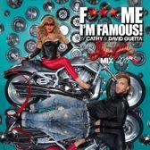 Fuck Me I'm Famous Mix 2011