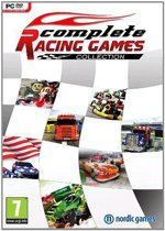 Complete Racing Games Collection - Windows
