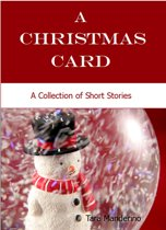 A Christmas Card: A collection of Short Stories