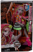 Monster High - Monster Exchange Marisol Coxi /Toys