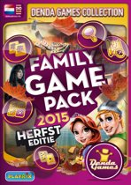 Family Game Pack (Herfst Editie 2015) - Windows