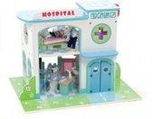 Le Toy Van Speelset Ziekenhuis - Hout