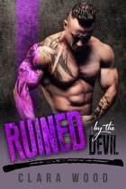 Ruined by the Devil: A Bad Boy Motorcycle Club Romance (Kings of Chaos MC)