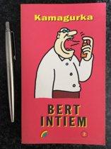 Bert intiem