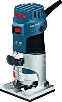 Bosch Professional GKF 600 Kantenfrees - 600 Watt - Met L-BOXX