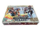 Millennium Blades -Trading Card Simulator Bordpel
