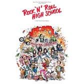 Rock N Roll High School (Ost) (Coloured Vinyl)