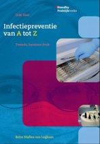 Standby praktijkreeks - Infectiepreventie van A tot Z