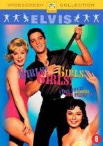 Girls, Girls, Girls (dvd)