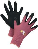 Kinderhandschoen Roze 7-11 Jaar