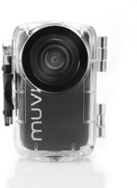 Veho VCC-A010-WPC Waterproof Case for Muvi HD Mini Camcorder