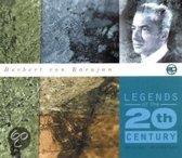 Legends Of The 20th Centu