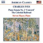 Ives: Piano Sonata No.02 Conco