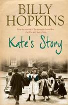 Kate's Story (The Hopkins Family Saga, Book 2)