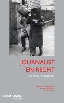 Journalist en recht