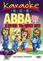 Karaoke - Abba And Other 70's Disco Hits