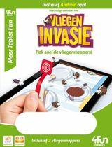i-Fun Games Android Vliegeninvasie