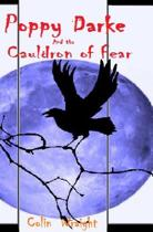Poppy Darke and the Cauldron of Fear