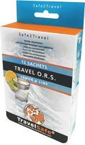 Travelsafe ORS - dehydration