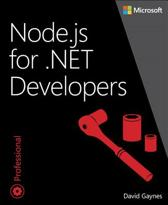 Node.js for .NET Developers