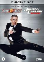 Johnny English 1&2 ('18)