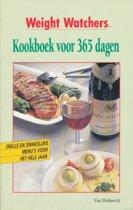 Weight Watchers kookboek voor 365 dagen