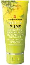 Quick Pure 3-minuten masker