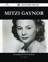 Mitzi Gaynor 111 Success Facts - Everything you need to know about Mitzi Gaynor