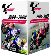MotoGP 2000-9 (10 DVD) Boxset