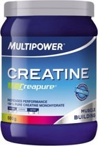 Creatine Creapure Multipower 102caps