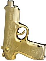 Bloomingville Revolver - Vaas - Goud