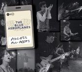 Blue Aeroplanes - Access All Areas