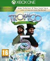 Tropico 5 – Penultimate Edition Xbox One