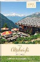 Über 400 Alpbeizli der Schweiz