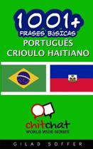 1001+ Frases Basicas Portugues - Crioulo Haitiano