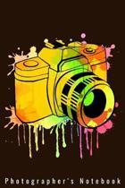 Photographer's Notebook