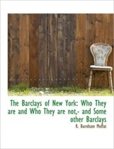The Barclays of New York