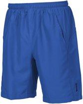 Reece Legacy Short - Hockeybroek - Kinderen - Maat 140 - Blauw kobalt