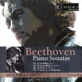 Beethoven: Piano Sonatas, Vol. 6
