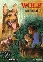 Wolf Ruikt Onraad