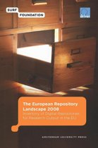 The European Repository Landscape 2008
