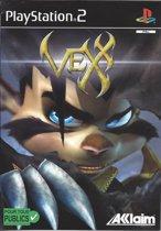 Vexx (PS2)