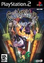 GrimGrimoire /PS2