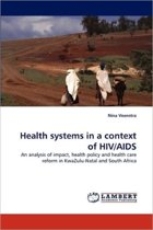 Health Systems in a Context of HIV/AIDS