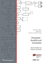 Planspiele - Qualität und Innovation