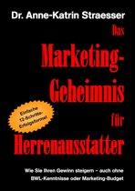 Das Marketing-Geheimnis für Herrenausstatter