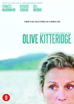 OLIVE KITTERIDGE /S 2DVD BI