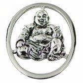 Quiges - Munt Ovaal Boeddha - EPM013