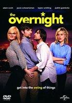 Overnight (dvd)