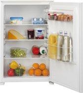 Everglades EVBI603 - Inbouw koelkast